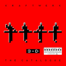 Kraftwerk in surround