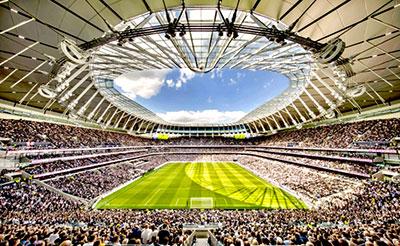 Case Study Tottenham Hotspur Stadium